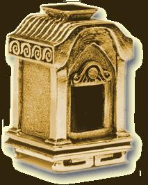 Li Yuan's Temple